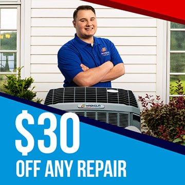 $30 off any repair