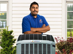 Homeowners Must Own a Furnace That Meets Rule 1111 Requirements