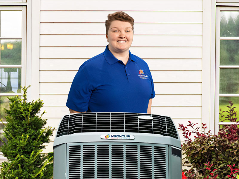 Schedule Your Furnace Installation Before the Busy Fall and Winter