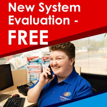 New system evaluation