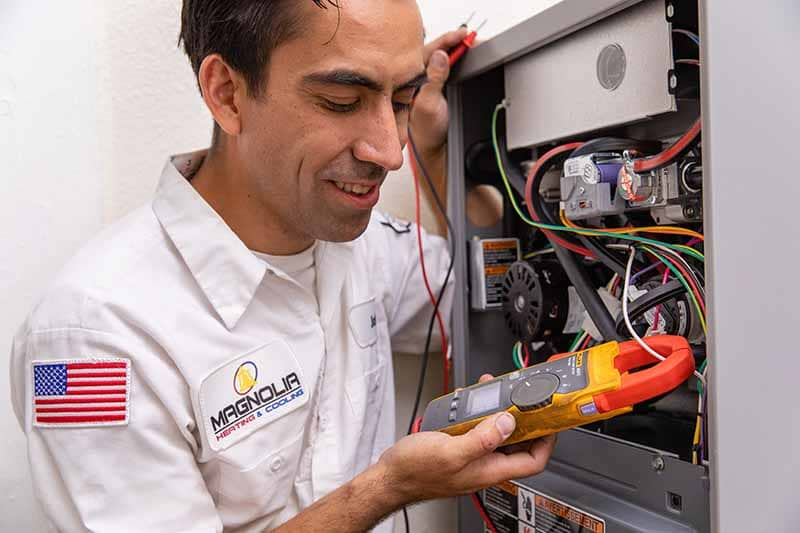 Schedule AC Maintenance This Spring to Enjoy These Benefits