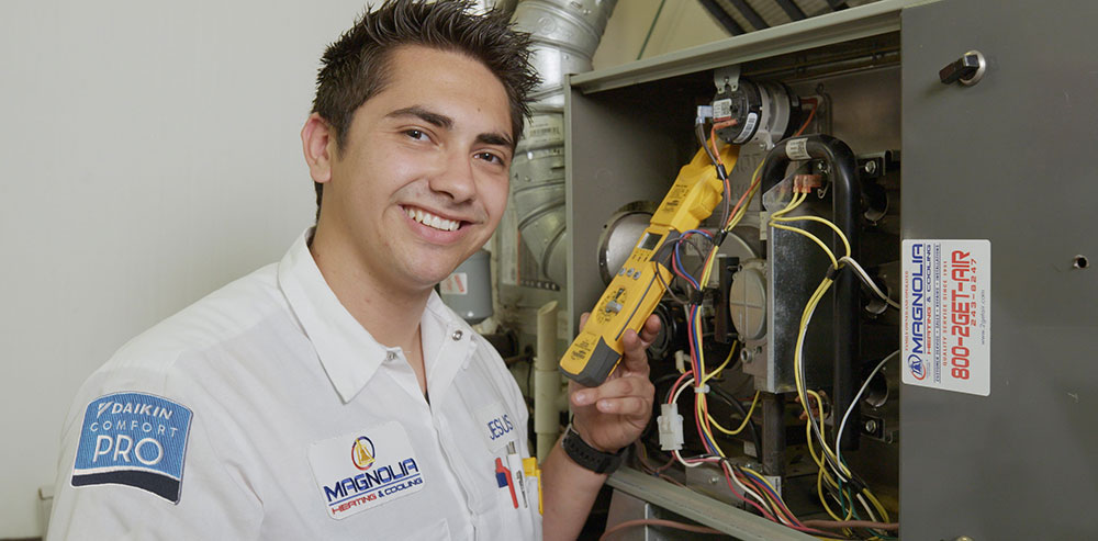 Heating repair and services