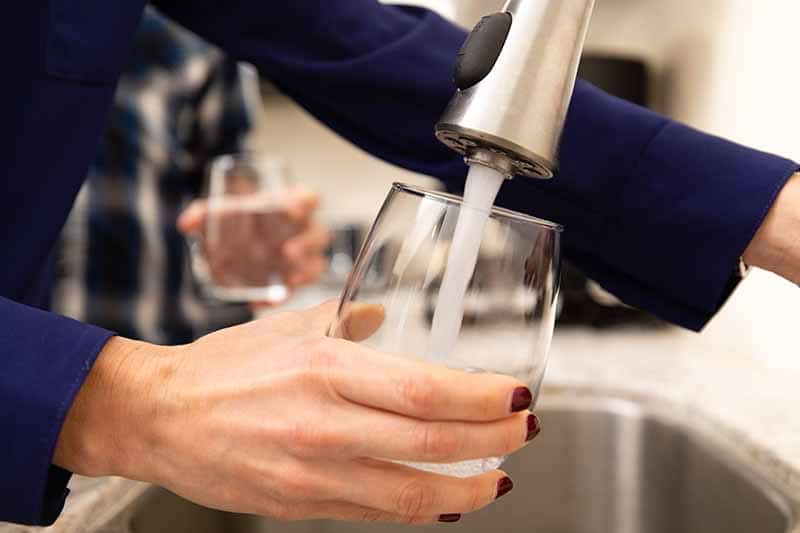 Upgrade Your Water Filtration System Before the Summer
